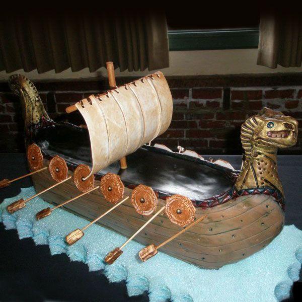 Minnesota Vikings Birthday Cake Ideas And Designs