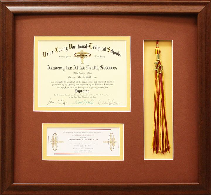 11 best diploma images on diploma frame college