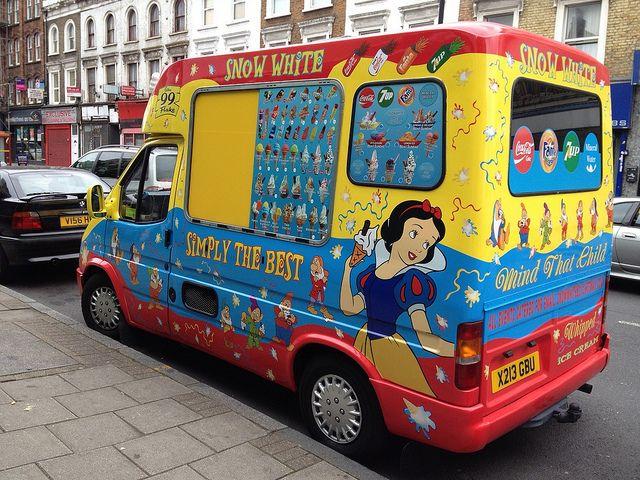 Ice cream truck entrepreneurship pinterest for Food truck juice bar