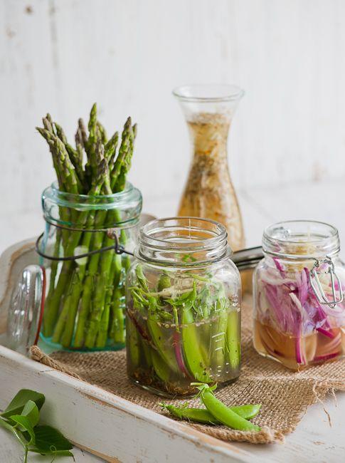 Pickles recipes