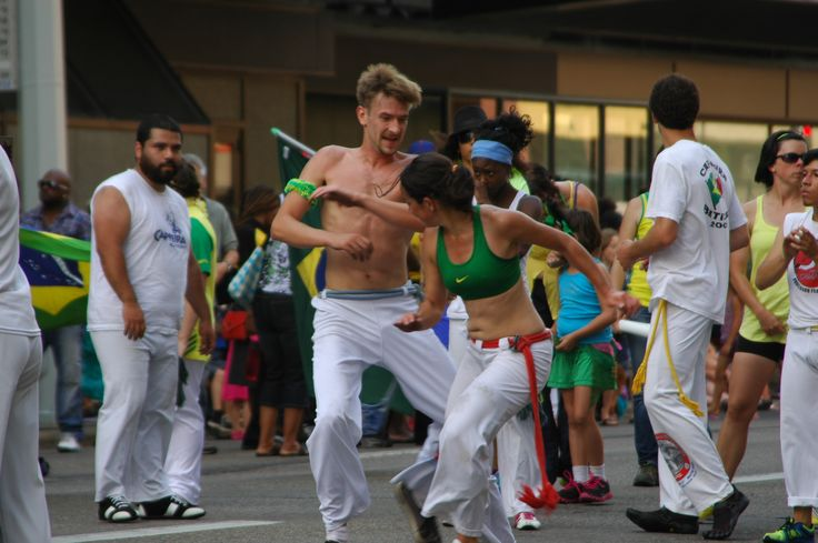 Cariwest Parade 2013