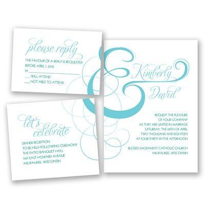 17 best Wedding invitations images on Pinterest Apple invitation