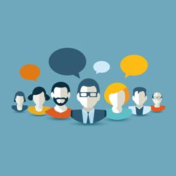 Online communities are present all over the Web. Their strength equals the success of the website. Learn how to facilitate their growth using live chat.