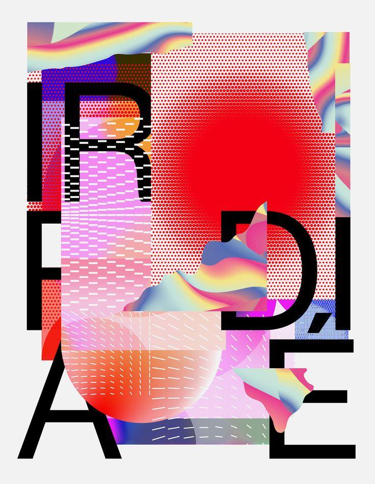 Form Magazine, irradie.com