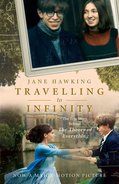 69 best book to screen images on pinterest books to read libros travelling to infinity by jane hawking paperback chaptersdigo fandeluxe Images