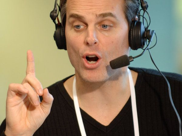 Colin Cowherd Pulled At ESPN After Tone Deaf Comments About The Dominican Republic