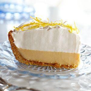 Eagle Brand Lemon Cream Pie