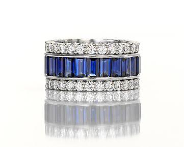 Saphire Diamond