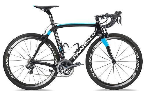 Pinarello 2013 Team Sky and Giro d'Italia edition Dogma 65.1 Think 2 bikes - via road.cc