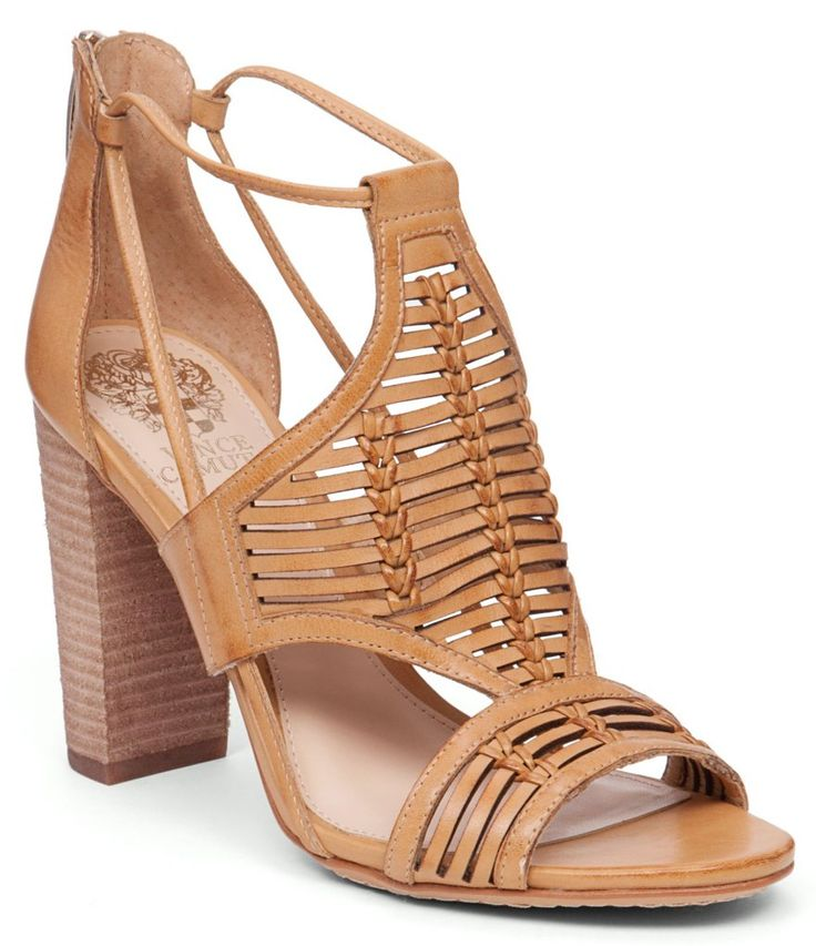 Vince Camuto Ceara Woven Sandals
