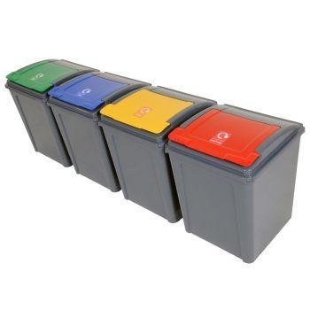 Wham Recycling Bins