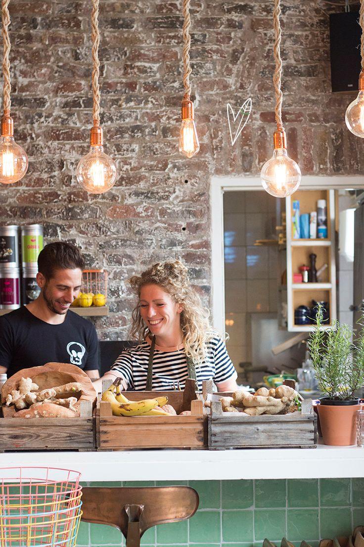 Hotspot: Restaurant Bijzonder in Maastricht | TGH Magazine
