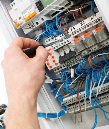 46 best Industrial Electrician images on Pinterest Industrial - electric motor repair sample resume