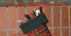Find awesome gift ideas for that special prepper on your list in our Prepper Gift Guide, packed with top-rated survival gear perfect for the holiday season.