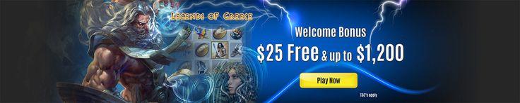 Jumba Bet $25 FREE No deposit Bonus up to $1200