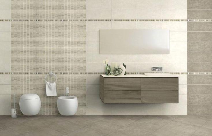 17 migliori idee su piastrelle per doccia su pinterest - Piastrelle per bagni moderni ...