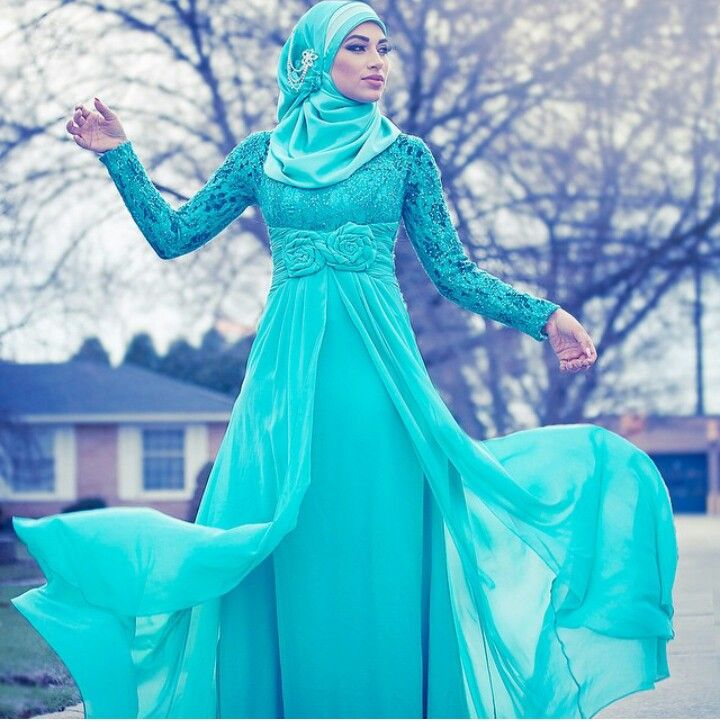 @hijabiinspirations really love the dress ♥♥♥