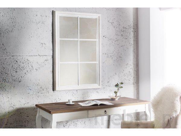 Lustro Window I Invicta Interior i36880, Invicta Interior - Meble