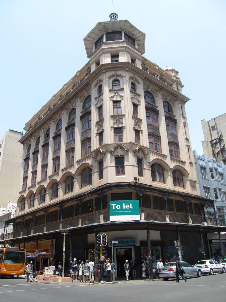 #Travel: Cuthberts Building, #Johannesburg, #Gauteng, #SouthAfrica