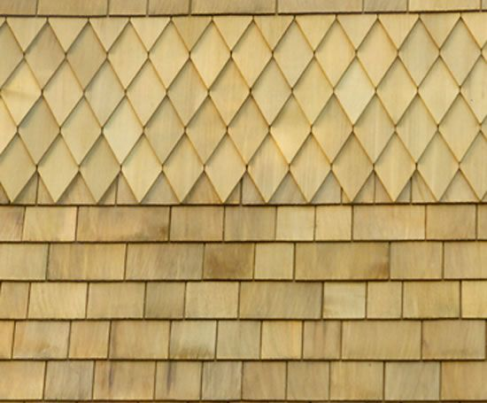 Best 17 Best Decorative Wood Shingles Images On Pinterest 400 x 300