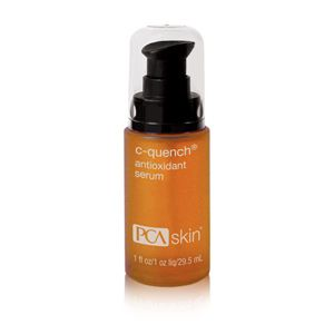 PCA Skin C-Quench Antioxidant Serum - pHaze 15+.  Buy Online and Save!  Free Shipping.