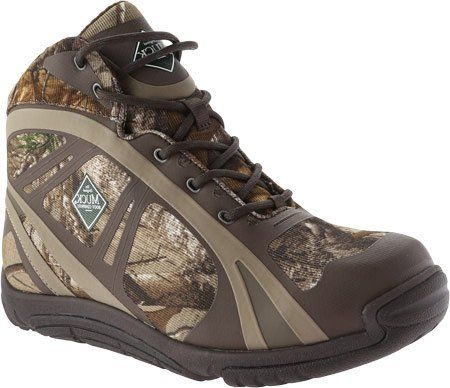 Muck Boot Men's Pursuit Shadow Lace Ankle Hunting Shoes ** Review more details here : Boots for men