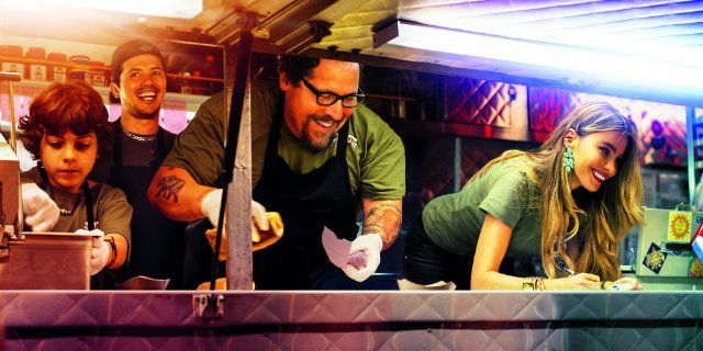 Chef (Jon Favreau, usa, 2014)