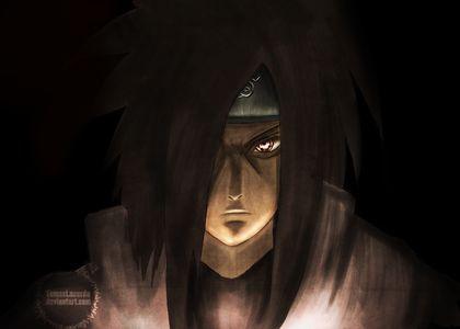 Madara uchihaMadara Uchiha (うちはマダラ Uchiha Madara) es un personaje del manga y anime Naruto. Se convirtió en líder del Clan Uchiha, y fue co-fundador de la Aldea Oculta de Konoha junto a el primer Hokage. En un principio, en la serie fue...