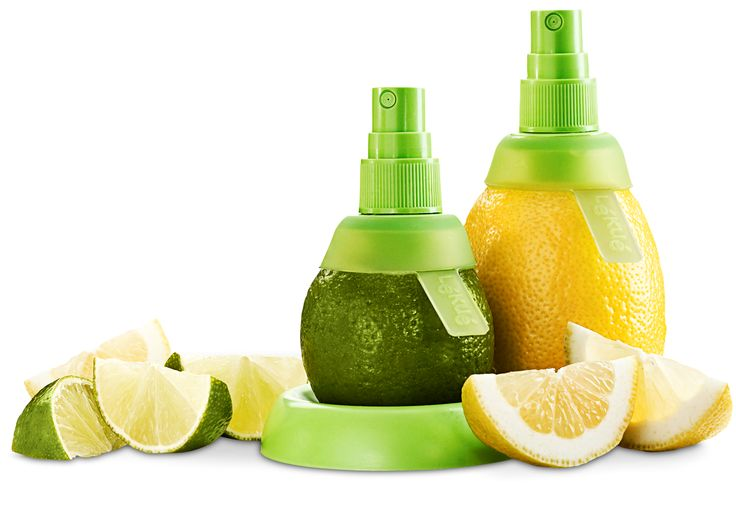 Lékué - Citrus spray #inspirationdk #cooking