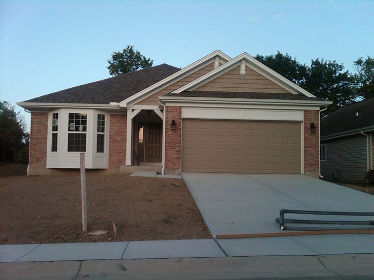 South Lebanonu0027s Stonebrook Village Patio Homes. Whether You Call It Patio  Home, Club Home. New ConstructionYou ...