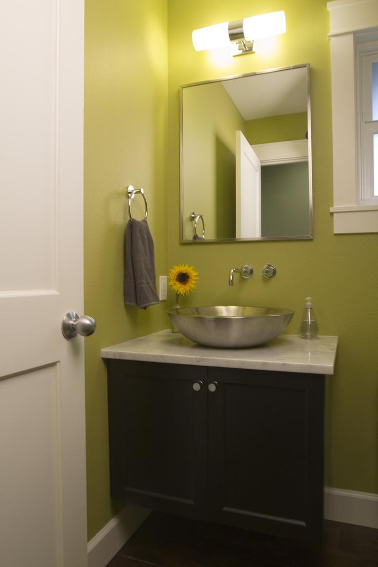 Best Powder Room Images Onbathroom Ideas Room and