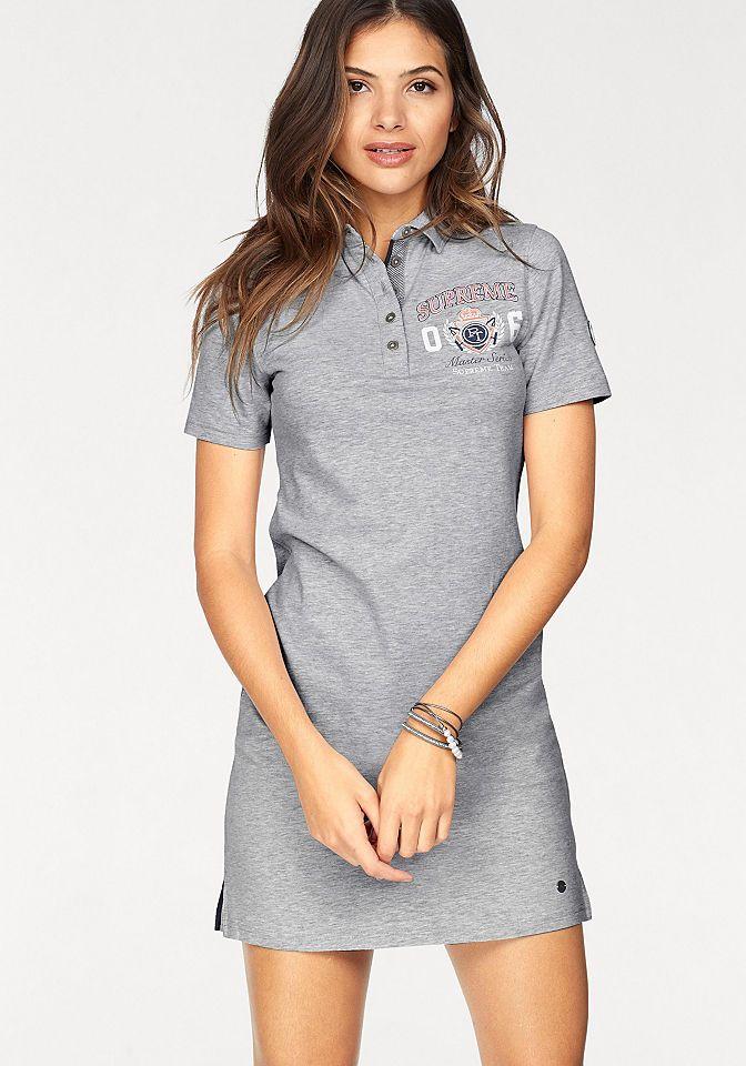Tom Tailor Polo Team Shirtkleid Jetzt bestellen unter: https://mode.ladendirekt.de/damen/bekleidung/kleider/shirtkleider/?uid=12d9a807-9cad-5376-8f71-16fa2dfb9f49&utm_source=pinterest&utm_medium=pin&utm_campaign=boards #kleider #shirtkleider #bekleidung Bild Quelle: baur.de