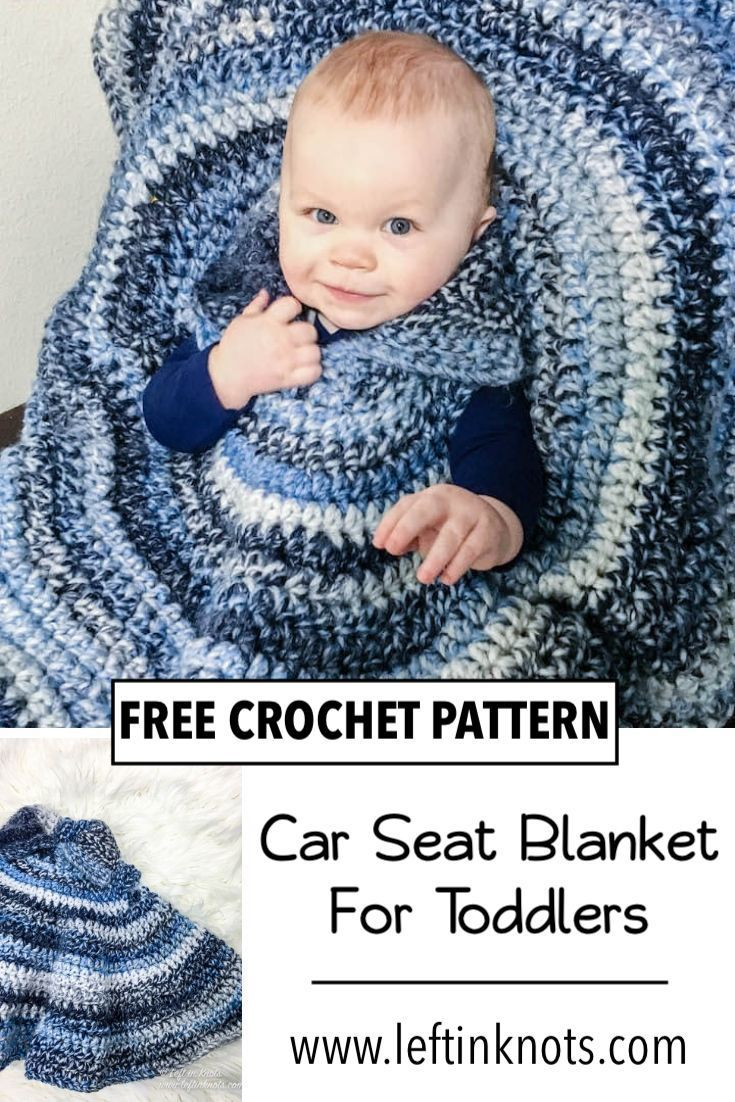Baby Car Seat Blanket Free Pattern Crochet Car Seat Poncho Free Pattern Crochet For