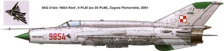 MiG 21 Bis