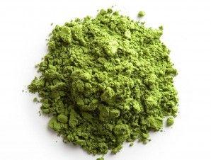 Beneficios te Matcha(te verde en polvo)