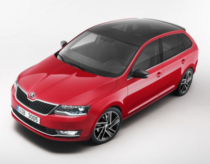 2018 Skoda Rapid Colors, Release Date, Redesign, Price – At the debut 2018 Skoda Rapid Spaceback with the 1.0 Turbo gasoline from 95 HP, the renewed Czech sedan is fluid in driving and confirms roomy. Awkward, nevertheless, the fifth place. 2018 Skoda Rapid 2018 Skoda Rapid Spaceback...
