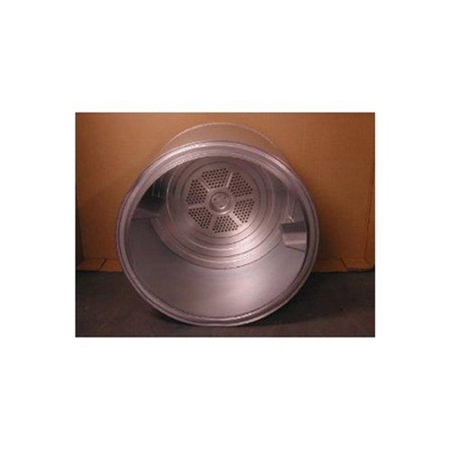 PROLINE Tumble Dryer Vented Dryers Drum Assembly - Phd Galv Genuine replacement vented dryers drum assembly - phd galv for your Proline tumble dryer.. THIS IS A GENUINE PROLINE PRODUCT.. Please be aware that all electrical items, eg pumps, are European voltage 220-240v not US voltage. Please email us with your model number, and any serial numbers, to confirm this part will fit your appliance.. Man... #Proline #MajorAppliances