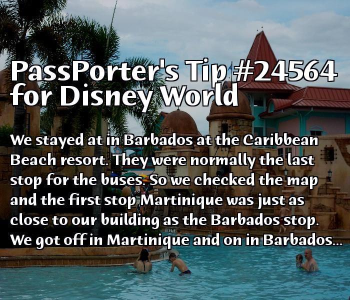 1000 ideen over Caribbean Beach Resort op Pinterest  Disney
