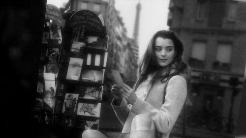 Ziva and Tony in Paris - Google Search