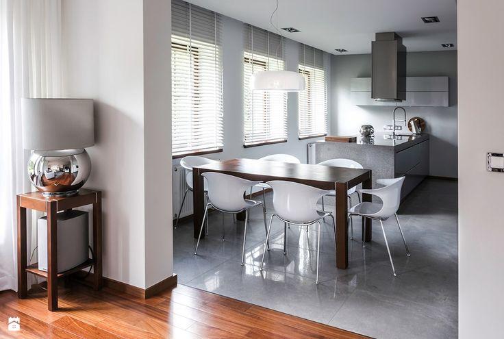 Kuchnia styl Minimalistyczny - zdjęcie od Bianco Design - Kuchnia - Styl Minimalistyczny - Bianco Design
