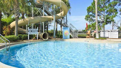 Windsor Hills. Just 3 miles away from Disney Resort with 24hr Security. Giant Resort Pool + Sun Deck. 2 Storey Water Slide & Children Splash Area. Add Windsor Hills to your next Walt Disney World vacation plans.