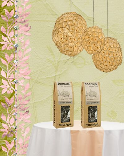 Good Morning.... Here is the sneak peek of type of paper bag packaging that we do to protect your Tea product and endorse your brand.  For Packaging solutions you can visit our website: http://www.plasticbags.web.id/