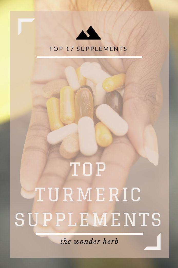 Based on recommendations and reviews I am starting with Doctors Best® Curcumin C3 Complex with BioPerine (500 Mg) Capsules /// I have high hopes this is going to provide me with some relief.