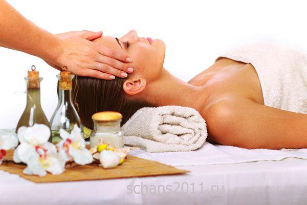 ароматерапия - эффективное средство омоложения кожи лица