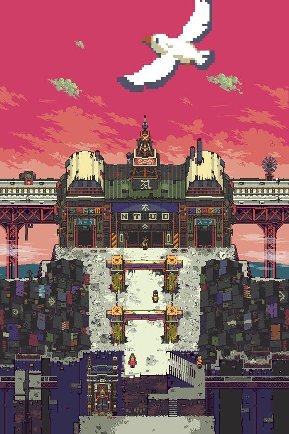 tu pixel art 9