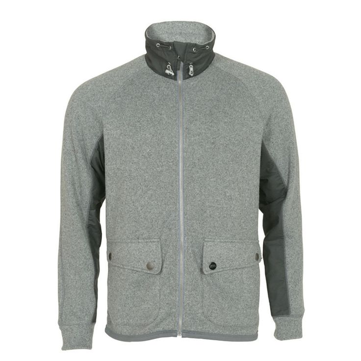 Men's Craglough Soft Shell - Dark Grey