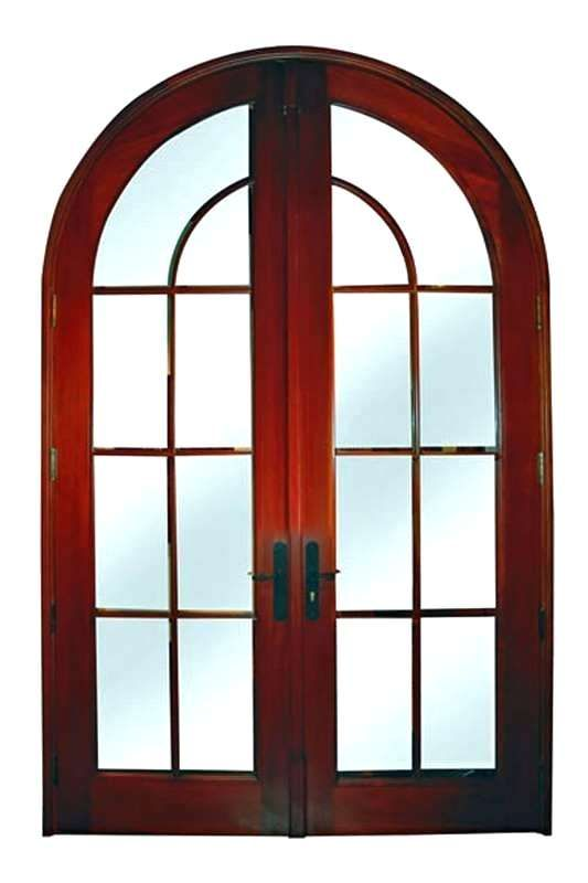 Arched French Doors Exterior Price Mahogany Door Windows Copy