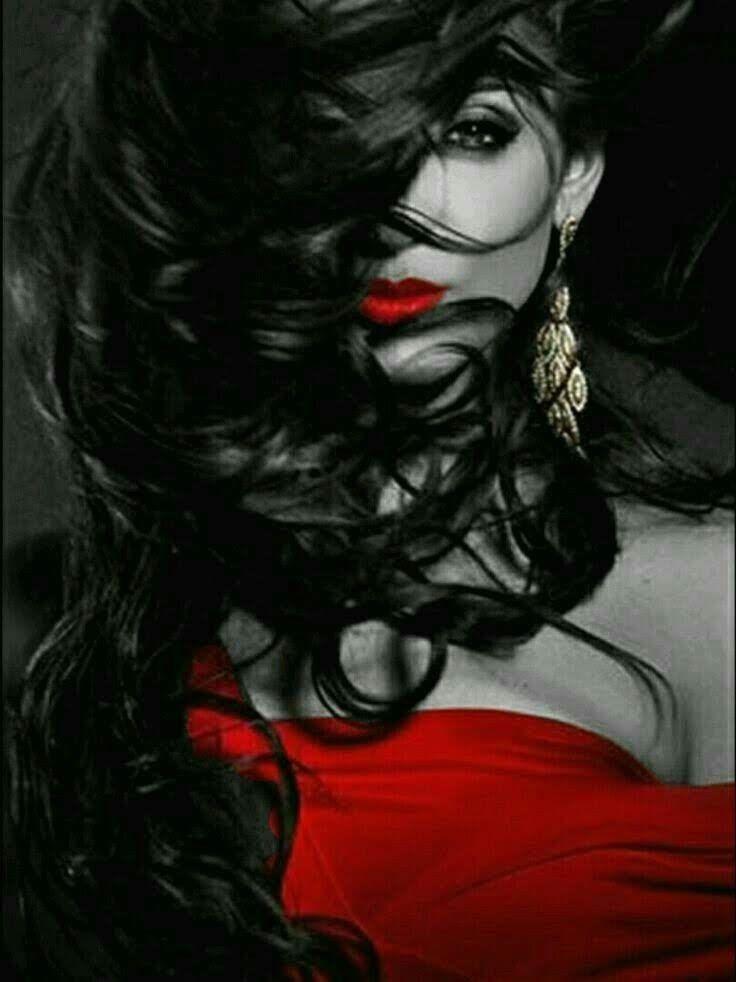 как сделать черно красное фото композиции будут добавлены