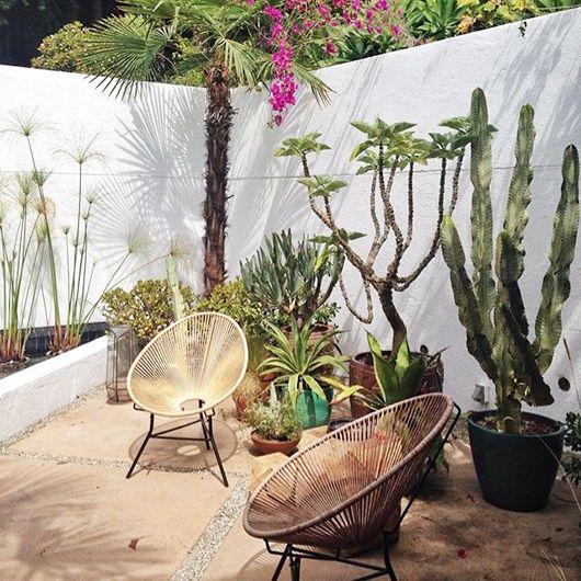dream house: outdoor living / sfgirlbybay