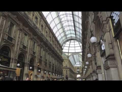 Milão 2013 • Duomo di Milano [Catedral de Milão] e Visita à Cidade de Milão • www.luisaalexandra.com